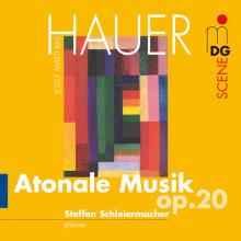 HAUER J. M.: Atonale Musik op. 20