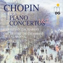 Chopin: Concerti Per Piano Nn.1 & 2