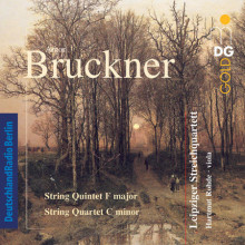 Bruckner: String Quintet F Major - String