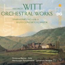 Witt F.: Orchestral Works