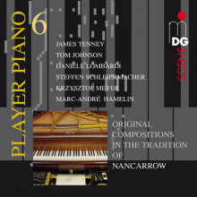Player Piano Vol. 6 - In the Tradition of