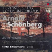 Teachers & Followers/Schoenberg Vol.1