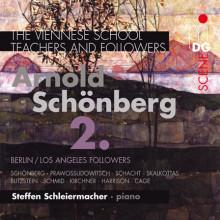 Teachers & Followers/Schoenberg Vol.2