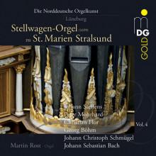 AA.VV.:L'arte dell'organo - Vol.4 - Luneburg