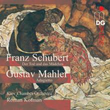 Schubert - Mahler: Opere Orchestrali