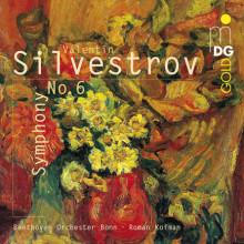 SILVESTROV: Sinfonia N.7