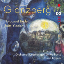 GLANZBERG: Suite Yiddish - Holocaust Lied