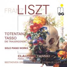 LISZT: Totentanz - Tasso - Die Trauergonde