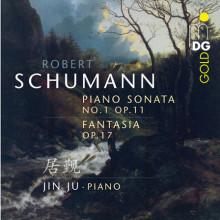 SCHUMANN: Fantasia op. 17 - Sonata Nr. 1