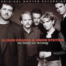 A.KRAUSS/UNION STATION: So Long So Wrong