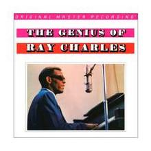 RAY CHARLES: The genius of Ray Charles
