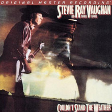STEVIE RAY VAUGHAN: Couldn't Stand the Weather