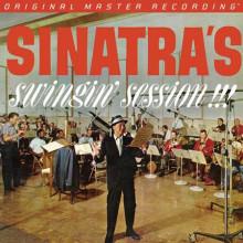 FRANK SINATRA: Swingin' Session