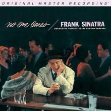 FRANK SINATRA: No One cares