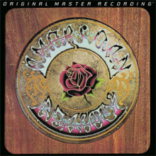 Grateful Dead: American Beauty