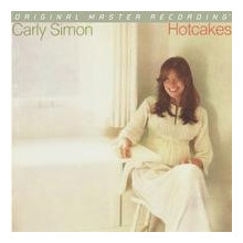 CARLY SIMON: Hotcakes