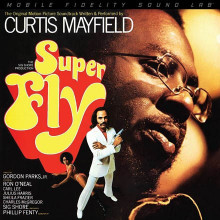 CURTIS MAYFIELD: Superfly