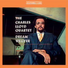 THE CHARLES LLOYD QUARTET: Dream Weaver