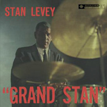 STAN LEVEY'S SEXTET: Grand Stand
