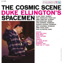 DUKE ELLINGTON: The Cosmic Scene