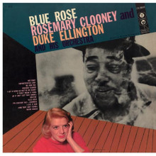 CLOONEY & Ellington: Blue Rose