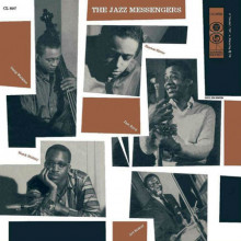 ART BLAKEY: The Jazz Messengers