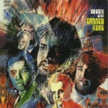 CANNED HEAT: Boogie With Canned Heat