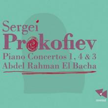 Prokofiev: Piano Concertos Nn.1 - 4 & 3