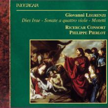Legrenzi: Dies Irae E Sonate