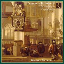 BUXTEHUDE: Le opere per organo