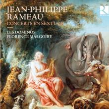 Rameau: Concerts En Sextour