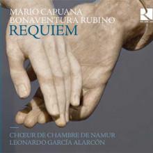CAPUANA - RUBINO: Requiem
