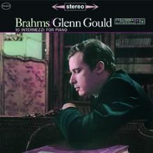 BRAHMS: 10 Intermezzi per piano - Gould