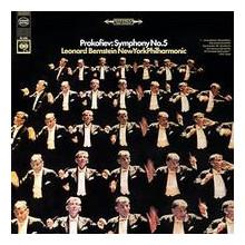 PROKOFIEV: Sinfonia N.5