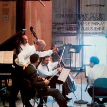 SCHUBERT: Quintetto 'La Trota'
