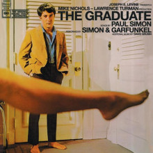 SIMON AND GARFUNKEL: Il Laureato