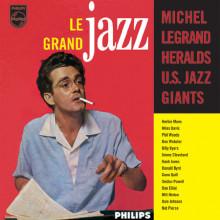 MICHEL LEGRAND: Le Grand Jazz