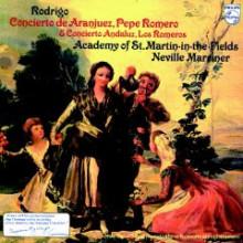 RODRIGO: Concerto di Aranjuez - Concierto Andaluz