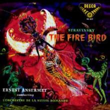 STRAVINSKY: L'Uccello di fuoco