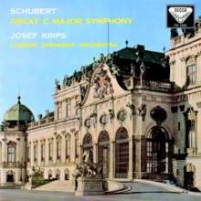 SCHUBERT: Sinfonia N.9 'The Great'