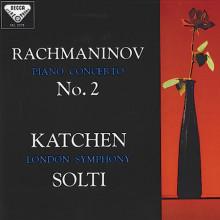 RACHMANINOV: Piano Concerto N.2