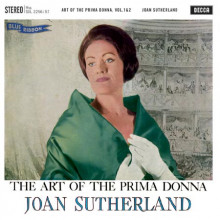 JOAN SUTHERLAND: The Art of Prima Donna
