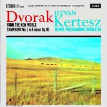 DVORAK: Sinfonia N.9 'Dal Nuovo Mondo'