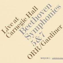 Beethoven: Sinfonie Nn.5 & 7