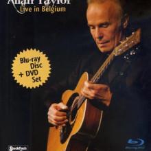 Allan Taylor: Live In Belgium