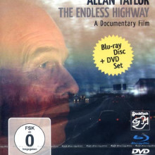 ALLAN TAYLOR: The Endless Highway