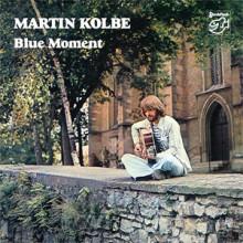 MARTIN KOLBE: Blue Moment