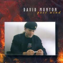 MUNYON DAVID.: Poet Wind