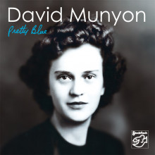 David Munyon: Pretty Blue