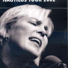 Sara K.: B&w Nautilus Tour 2002